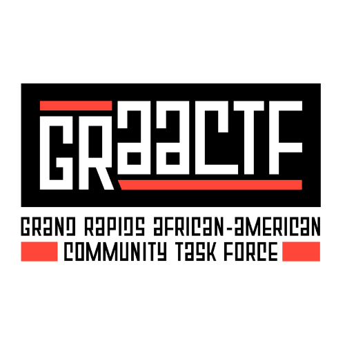 Grand Rapids African American Community Task Force Logo